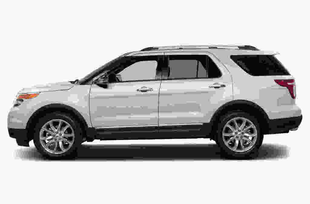 SUV Car rental in Sri Lanka